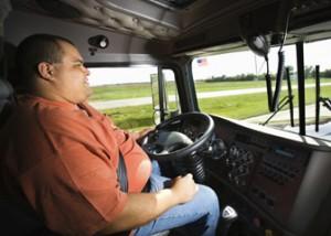 Truck Driving Schools in California