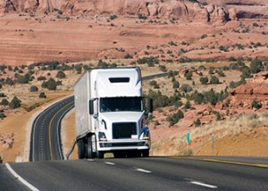 Truck Driving Schools in Oregon
