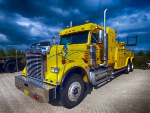 Truck Driving Schools in California