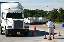 Pre-Trip Truck Driving Test Questions Answers