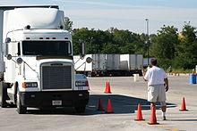 Pre-Trip Inspection CDL Practice Test