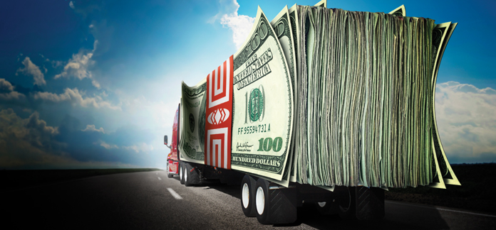 Paid CDL Training: How You Can Earn $3,500 While You Learn!