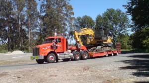 Flat Bed Trucking Jobs