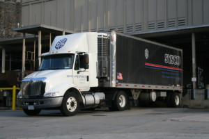 Refrigerated Freight Trucking Companies Offering Truck Driving Jobs