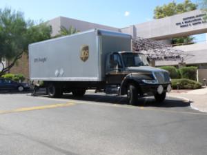 LTL Trucking Jobs Near Me
