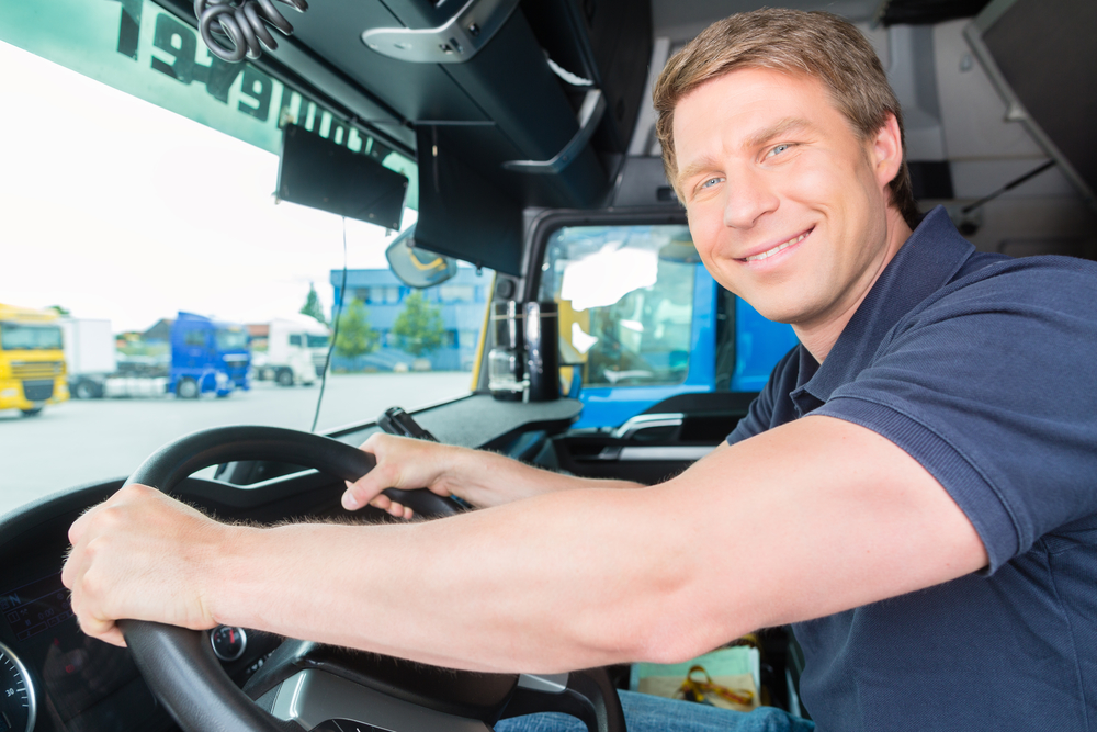 trucking companies hiring inexperienced drivers