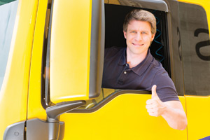 Trucking Jobs in Washington State