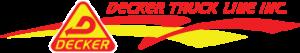 Decker Truck Line, Inc.