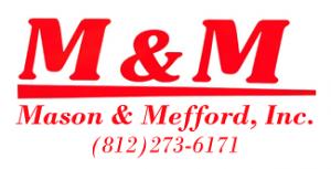 Mason & Mefford, Inc.